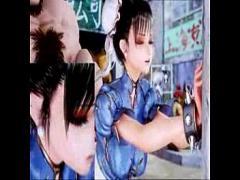 Adult videotape recording category toons (808 sec). Chun.Li.Winning.Assault.RAW.3D.