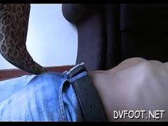 Free video link category feet (307 sec). Beauty shows her hawt feet.
