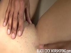 Best tube video category exotic (2129 sec). His big black cock is really going to stretch me out.