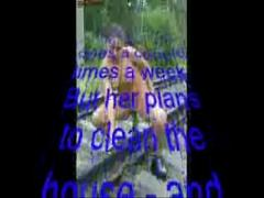 Super sensual video category solo_-_masturbation (240 sec). Nikkie and the Mop AGAIN.