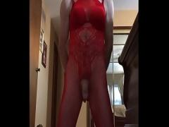 Watch video category lingerie (1004 sec). Sissyboy Afternoon Cocktail.