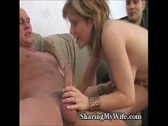 Embed hub video category blonde (182 sec). Wife039_s Pussy Is Crazy For New Cock.