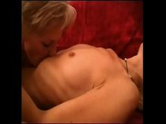 Best hub video category lesbian (1420 sec). Seasoned lesbians have a classy dildo fuck and pussy licking session.