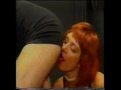 Cool video list category bdsm (1420 sec). Rare film - Chick Extreme 13 first scene.