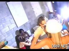Sex amorous video category milf (300 sec). Fat discussing bitch sucking schlong.
