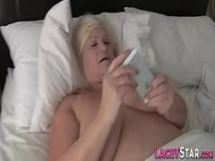 Stars amorous video category mature (720 sec). Lacey Starr spitroasted.