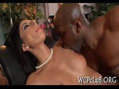 Adult video category interracial (314 sec). Watch hawt interracial screw.