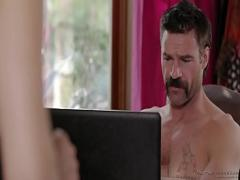 Watch film category blowjob (375 sec). Rough fuck after a raw night  Vanessa Sky and Charles Dera.