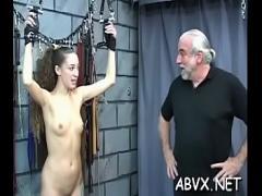 Genial stream video category blowjob (312 sec). Glamor girlfriend is fingering her gash like crazy.