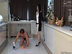 Full video list category asian_woman (295 sec). Satomi Suzuki and the slave.