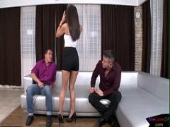 Embed sexual video category anal (295 sec). Hot Russian babe ass pounded by euro cock.