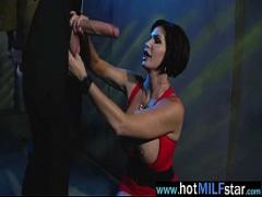 Super amorous video category big_tits (360 sec). Big Cock Fill Right In Wet Pussy Of Sexy Hot MIlf (shay fox) movie-27.