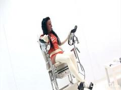 Sex video category mature (619 sec). German Mature at Hospital to see Dr. Latex.